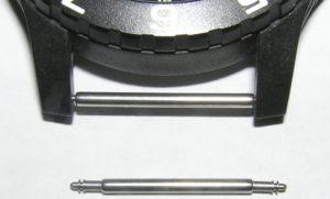 Замена пружинок на часовых ремешках. Ремонт-времени.рф Краснодар 8 (918) 275-4-275