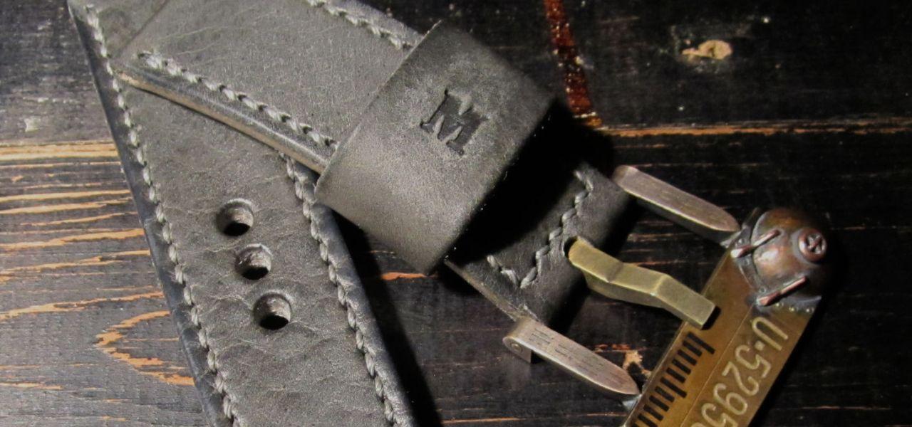 Изготовление ремней ручной работы для часов Ремонт-времени.рф Краснодар 8 (918) 275-4-275